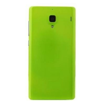 Full Body Housing For Xiaomi Redmi 1s Green - Maxbhi Com