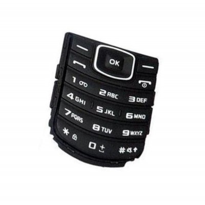 Keypad For Samsung Guru E1080 By - Maxbhi Com