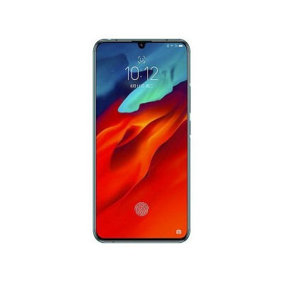 Lcd Screen For Lenovo Z6 Pro Replacement Display By - Maxbhi Com