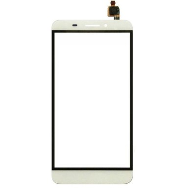 Touch Screen Digitizer For Letv Le 1s Silver By - Maxbhi Com
