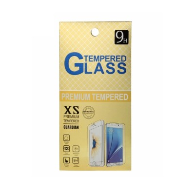 Tempered Glass for Micromax Canvas 5 - Screen Protector Guard by Maxbhi.com