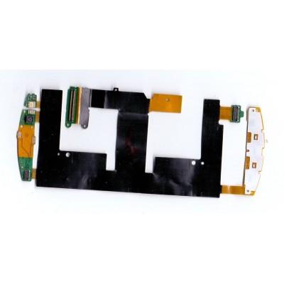Flex Cable For Sony Ericsson Xperia Pro Mk16imaxbhi Com