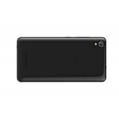 Full Body Housing For Gionee P5w Black - Maxbhi Com