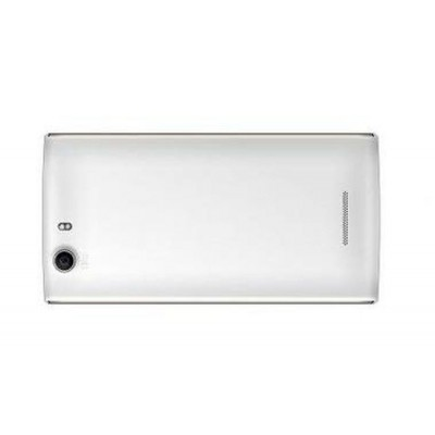 Full Body Housing For Micromax Canvas Nitro 2 E311 White - Maxbhi Com