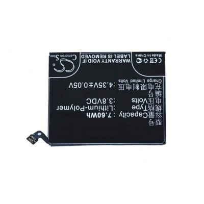 Battery For Swipe Elite Sense By - Maxbhi Com