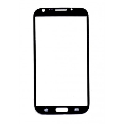 Front Glass Lens For Samsung Galaxy Note 2 N7100 - Maxbhi Com