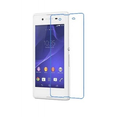 Screen Guard For Sony Xperia E3 Dual D2212 Ultra Clear Lcd Protector Film - Maxbhi.com