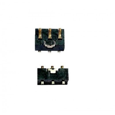 Battery Connector For Reliance Jiophone By - Maxbhi Com