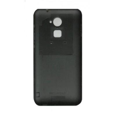 Back Panel Cover For Coolpad Note 3 Lite Black - Maxbhi Com