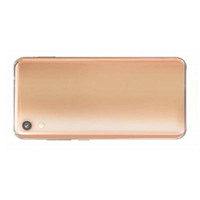 Full Body Housing For Mobiistar C1 Shine Gold - Maxbhi Com