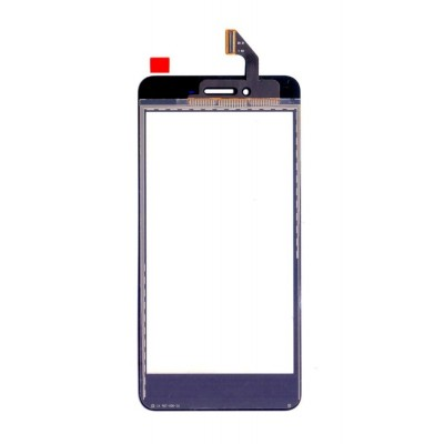 Touch Screen Digitizer For Oppo A37 Black By - Maxbhi Com