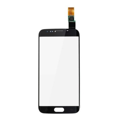 Touch Screen Digitizer For Samsung Galaxy S6 Edge Black By - Maxbhi Com