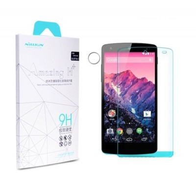 Tempered Glass for XOLO Omega 5.5 - Screen Protector Guard by Maxbhi.com