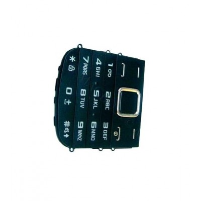 Keypad For Samsung C3530 - Maxbhi Com