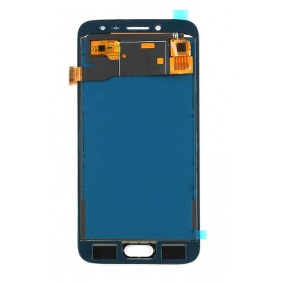 Lcd With Touch Screen For Samsung Galaxy J2 Pro Black By - Maxbhi Com