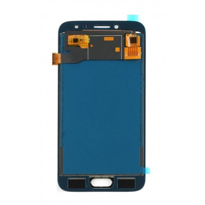 Lcd With Touch Screen For Samsung Galaxy J2 Pro Gold By - Maxbhi Com