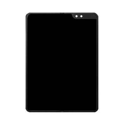 Lcd Screen For Samsung Galaxy Fold 5g Replacement Display By - Maxbhi Com