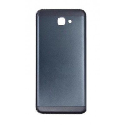 Back Panel Cover For Samsung Galaxy J5 Prime Black - Maxbhi Com