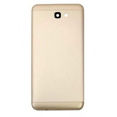 Back Panel Cover For Samsung Galaxy J5 Prime Gold - Maxbhi Com