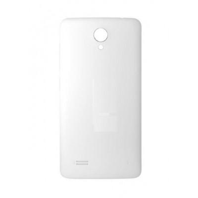 Back Panel Cover For Vivo Y21l White - Maxbhi Com