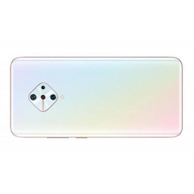 Full Body Housing For Vivo S1 Pro White - Maxbhi Com