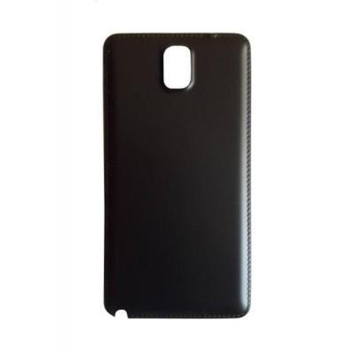 Back Panel Cover For Samsung Galaxy Note 3 Black - Maxbhi Com