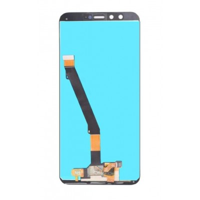 Lcd With Touch Screen For Honor 9 Lite Navy By - Maxbhi Com