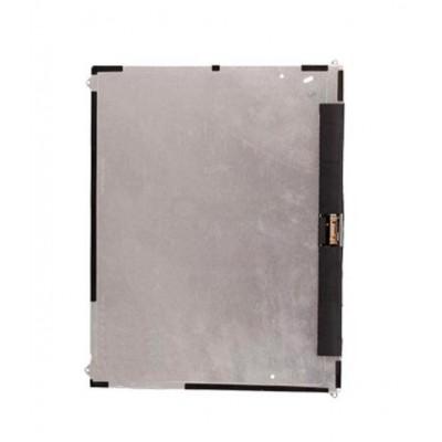 Lcd Screen For Apple Ipad 2 Wifi Replacement Display By - Maxbhi Com