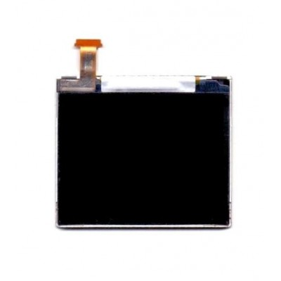 Lcd Screen For Nokia E6 E600 Replacement Display By - Maxbhi Com