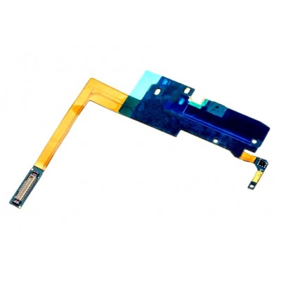Charging Connector Flex Cable For Samsung Galaxy Note 3 Neo 3g Smn750 - Maxbhi Com
