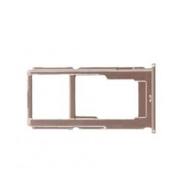 Sim Card Holder Tray For Oppo F1 Plus Gold - Maxbhi Com