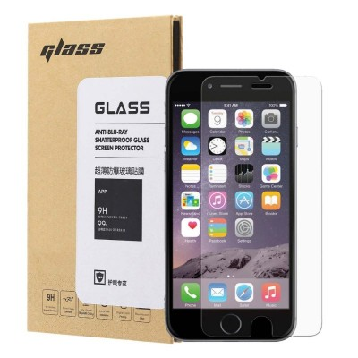 Tempered Glass for LG L90 Dual D410 - Screen Protector Guard by Maxbhi.com