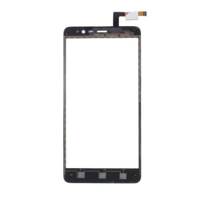 Touch Screen Digitizer For Xiaomi Redmi Note 3 32gb Grey By - Maxbhi Com
