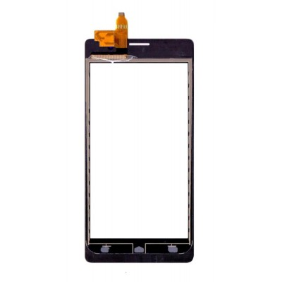 Touch Screen Digitizer For Panasonic Eluga I White By - Maxbhi Com
