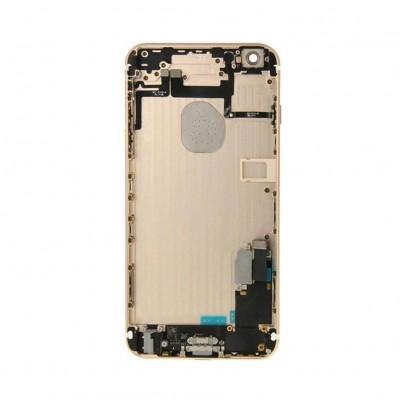 Full Body Housing For Apple Iphone 6s Gold - Maxbhi Com