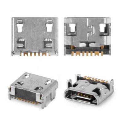 Charging Connector For Samsung C3322 Duos - Maxbhi Com