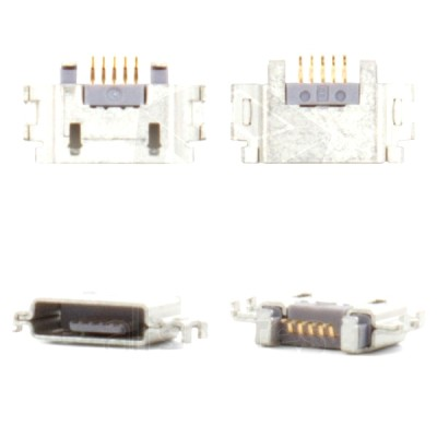 Charging Connector For Sony Xperia P Lt22i Nypon - Maxbhi Com