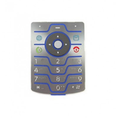 Internal Keypad For Motorola RAZR V3i