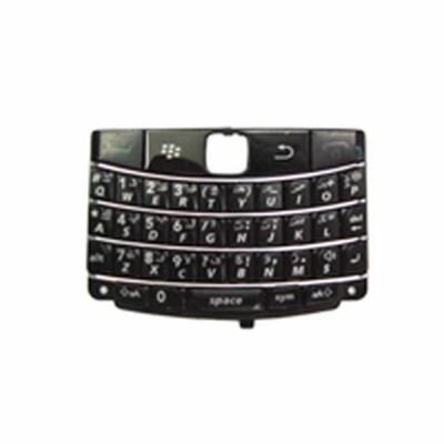 Keypad For BlackBerry Bold 9700 - Black