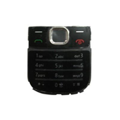 Keypad For Nokia 2700 classic - Black