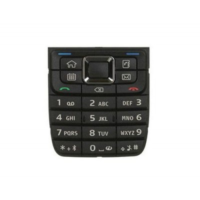 Keypad For Nokia E51 Black - Maxbhi Com