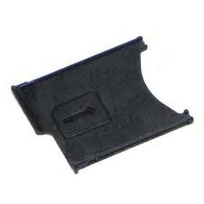 Sim Tray For Sony Xperia Z1 C6902 L39h - Black