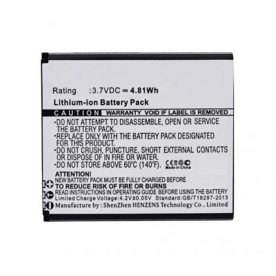 Battery For Lava Iris 352e By - Maxbhi.com