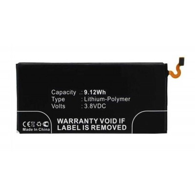Battery For Samsung Galaxy E5 Sme500f By - Maxbhi.com
