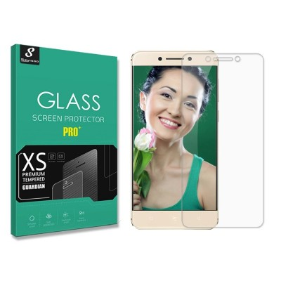 Tempered Glass for Sony Xperia C3 Dual D2502 - Screen Protector Guard by Maxbhi.com