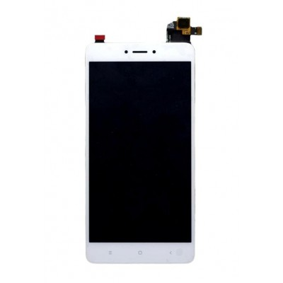 Lcd With Touch Screen For Xiaomi Redmi Note 4 64gb Gold By - Maxbhi Com