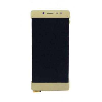 Lcd With Touch Screen For 10 Or Tenor E 32gb Gold By - Maxbhi Com