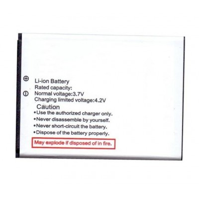 Battery For Karbonn A19 By - Maxbhi.com