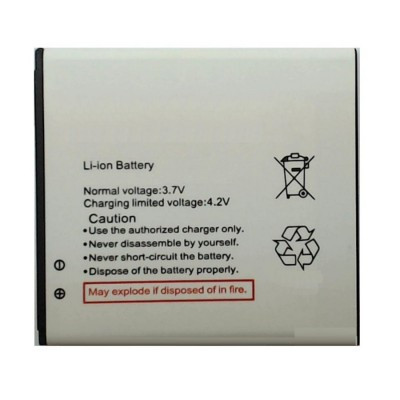 Battery For Micromax Canvas Elanza 2 A121 By - Maxbhi.com