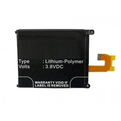 Battery For Sony Xperia E3 Dual D2212 By - Maxbhi.com